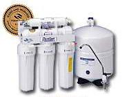 RO10D1 - Complete Reverse Osmosis System